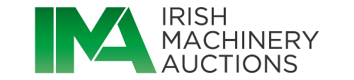 Irish Machinery Auctions Logo