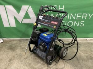 AC Brooklyn 2200Psi Petrol Pressure Washer