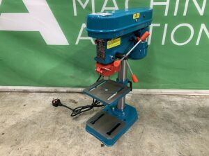 Neilsen 13mm 230v Bench Drill