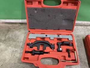Neilsen Petrol Engine Setting/Locking tool to Suit BMW