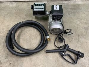 NEW High Speed Pump Kit